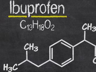 Vedci testujú ibuprofén ako možný liek proti koronavírusu