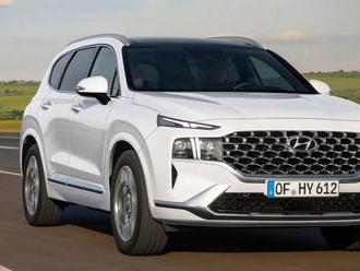 Hyundai Santa Fe: Facelift? Nie, nová generácia po dvoch rokoch!