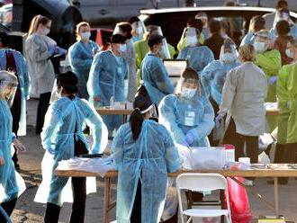 WHO prešetrí pôvod vírusu, Broadway do konca roku neotvoria