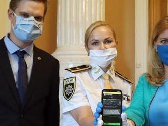 Viceprezidetka polície navštívili prezidentku: Diskutovali o pomoci obetiam domáceho násilia