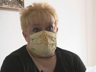 Zákroky u zubára priviedli pani Veroniku až do ambulancie psychológa