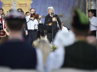 Večer lidí dobré vůle vynesl na Velehradě téměř půl milionu Kč