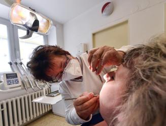 Třešťská zubařka zavře po 40 letech ordinaci
