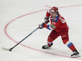 Minnesota získala nejlepšího střelce KHL Kaprizova
