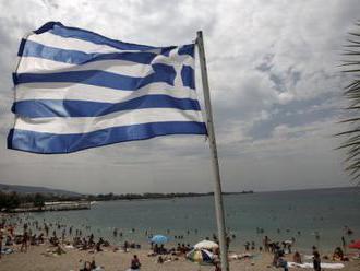 Na řeckém ostrově Zakynthos zemřela česká turistka