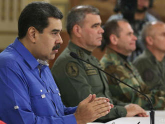 Parlamentné voľby vo Venezuele sa uskutočnia v decembri