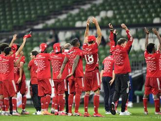 Nový ročník nemeckej ligy odštartuje v septembri, v hre sú dva termíny