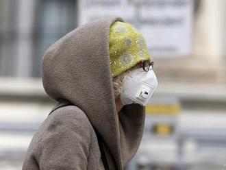 Rakúsko hlási viac ako 100 nových prípadov nákazy koronavírusom