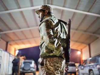 Európska únia predĺžila o rok tri policajné misie v Líbyi a Palestíne