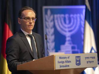 Maas žiada jednotný prístup Európskej únie k Číne