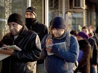Vláda schválila predĺženie obdobia podpory v nezamestnanosti
