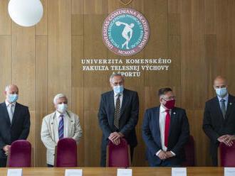 FTVŠ UK v Bratislave začína s výstavbou Centra aktívneho starnutia