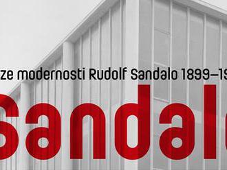 Rudolf Sandalo   / Vize modernosti