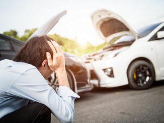 Základy bezpečnej jazdy bez nehôd