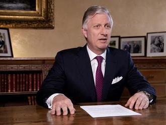 """""""Je to balzam na srdcia"""". Konžská ministerka poďakovala belgickému kráľovi Filipovi, kto"""