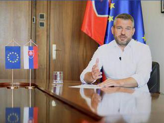 """Pellegrini: """"Kauzy tejto vlády si odskáču všetci ľudia"""""""