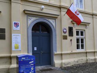V centre mesta otvorili honorárny konzulát Poľskej republiky na Slovensku