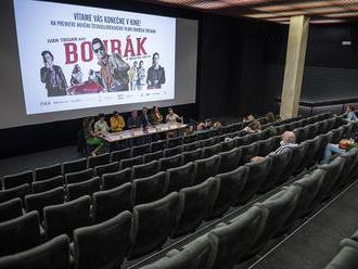 Do slovenských kín vo štvrtok prichádza komédia Bourák Ondřeja Trojana