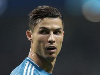 Juventus strelil Janovu výstavné góly, Cristiano Ronaldo skóroval prvýkrát z hry po reštarte sezóny