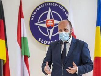 Slovenskí vojaci dostanú nové operačné centrum. Prispeje naň aj NATO