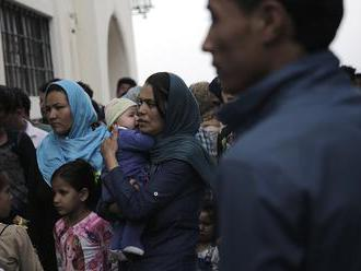 Európska únia predĺžila o rok tri policajné misie – v Líbyi a na palestínskych územiach