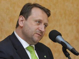 Samuel Vlčan na vlastnú žiadosť končí ako štátny tajomník