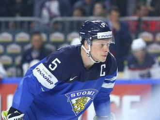 Lasse Kukkonen končí kariéru, tešil sa aj zo zlata z MS na Slovensku