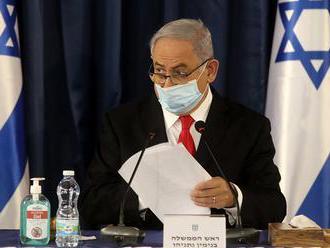 Izraelský minister zahraničných vecí pochybuje, že s anexiou Západného brehu začnú podľa plánov