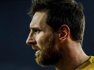 Lionel Messi ako siedmy v Klube 700, kanonierom histórie velí legendárny Josef Bican