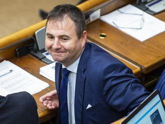 """Kéry pripomenul Matovičovi a Sulíkovi slávnostné odnímanie titulu Andreja Danka. """"Smer-SD je n"""