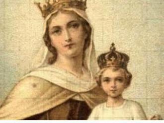 V Košiciach prebieha novéna pred slávnosťou Panny Márie z hory Karmel