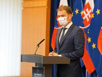 Slovensko čaká veľké legislatívne zemetrasenie. Plán Matovičovho kabinetu počíta s prijatím 332 záko