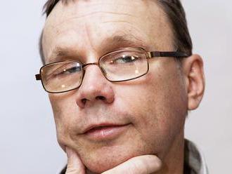 Zomrel slovenský novinár Martin Dugas