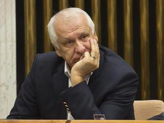 Dušan Galis: V tomto parlamente sa tak klame, že ten raz celý zhorí