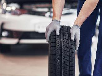 Krátka astručná história pneumatík