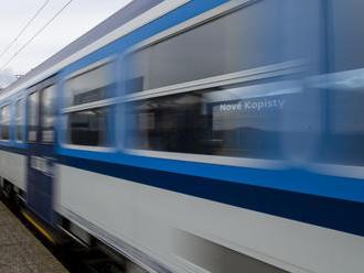 Železniční doprava roste, vlaky za 5 let najezdily o desetinu víc