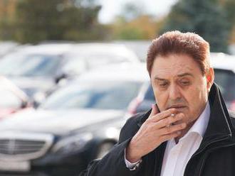 Prokurátor Šanta: V prípade Majského sa pokračuje v obštrukciách