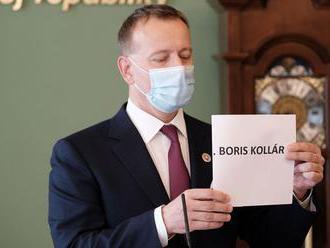 NÁZOR: Ako sa .Boris Kollár zaťal a koalícia dostala K.O.