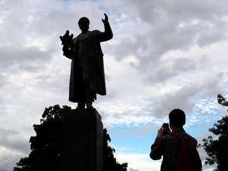 Moskva žiada OBSE preveriť, ako Česi plnia záväzky v boji proti nacizmu
