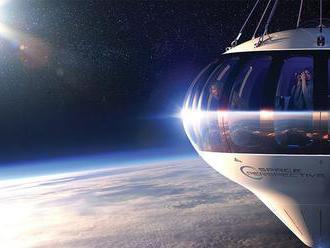 Let balónom do vesmíru? Z Aljašky už o pár rokov