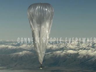 Balóny v stratosfére budú v Keni zlepšovať pokrytie 4G signálom