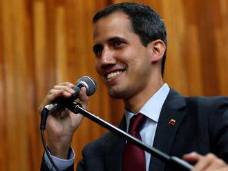 Venezuelský opozičný líder ďakuje Slovensku za to, že ho uznalo