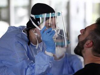 Na Slovensku v piatok pribudlo 23 prípadov ochorenia COVID-19