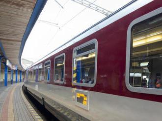 Oddnes do Maďarska už aj vlakom. ZSSK obnovuje tieto spojenia