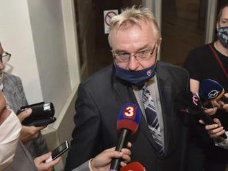 Majský sa znova nedostavil na súd: Obštrukcie pokračujú, tvrdí prokurátor Šanta