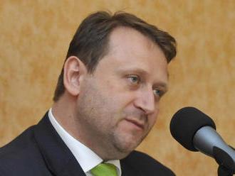 Samuel Vlčan končí ako štátny tajomník ministerstva pôdohospodárstva
