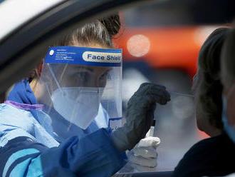 V utorok pribudlo 20 pacientov s koronavírusom, pozrite si, v ktorých mestách