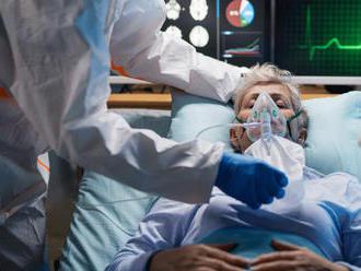 Muž sa zázračne vyliečil z koronavírusu po šiestich týždňoch v kóme