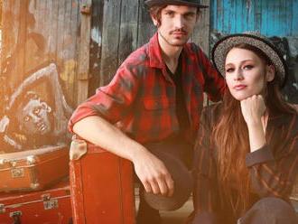 Kateřina Marie Tichá chystá debutový album a predstavuje video k singlu Sami