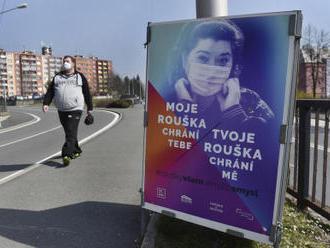 Ve středu přibylo v Česku 241 nových případů covidu-19